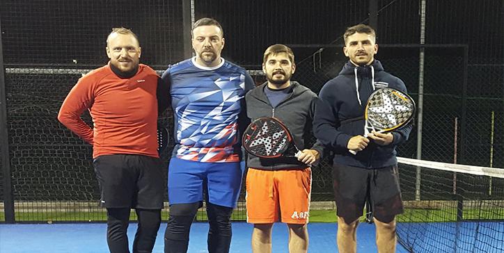 Di Cicco/Pellegrini accedono alla finale di 3a Categoria nella 18a Zona