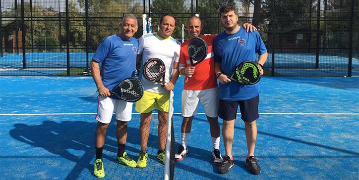 Madallena/Valoppi vincono allo Sport City Life (Video)