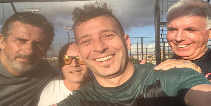 Nucci/Barba in semifinale 3a Categoria al Mas Padel
