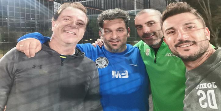 Ribichini/Stigliano in finale nella 2a Categoria al Frascati Padel