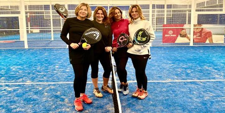 Botti/Ferrucci vincono il torneo di 2a Categoria al Villa Pamphili Padel Club