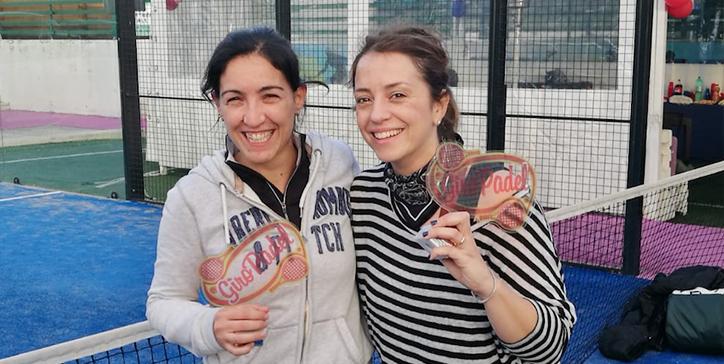 Lorè/trivelloni vincono il torneo di 3a Categoria al Pink Padel