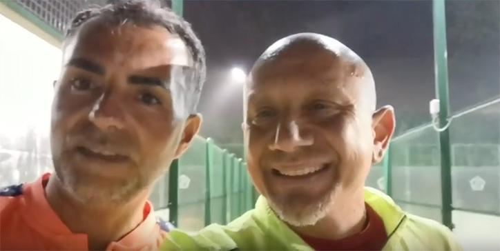 Dvojkovic/Pennacchia vincono al TC San Giorgio (Video)
